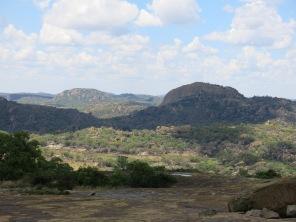 Matabo Hills